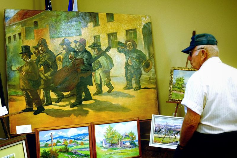 """53rd annual Czech Festival. Wilber, Nebraska is the official """"CzechCapital of the USA"""" Czech Rural America Festival Check This Out"""