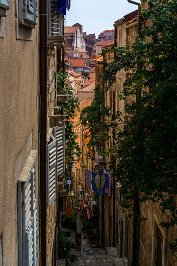 EyeEm Selects Outdoors Day Architecture Building Exterior No People Sky City Travel Destinations Architecture Croatia City Cityscape Skyscraper Croatia🇵🇾 Croatiafulloflife Town Urban Skyline Urban Scene Dubrovnik Dubrovnik, Croatia Dubrovnik Old Town Street Roof History