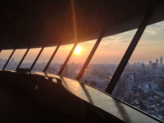 いつかの 夕焼け Sunset Sunset_collection
