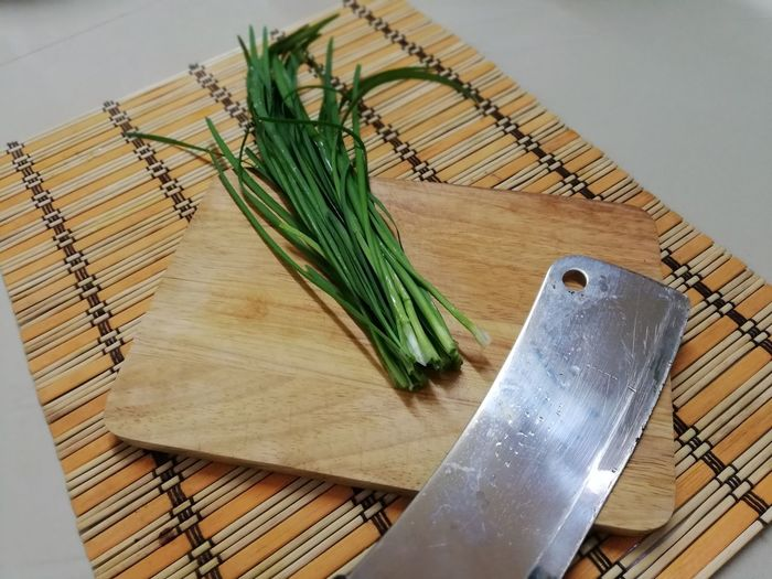 Cutting Board Wood - Material Table Raw Food Ingredient Preparation  Close-up Food And Drink Chopping Board Kitchen Knife Knife Raw Piece Healthy Food Cutting Display