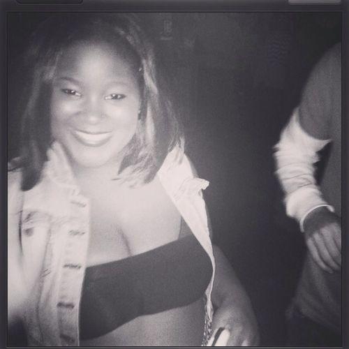 Lastnight at Keg