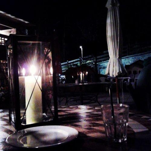 Serata Al Lume Di Candela Night Love And Music