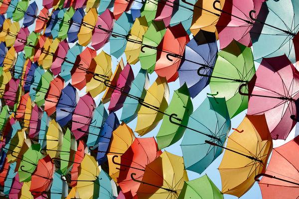 colour me bright ~> © 2018 Carla de Sousa #urbanana: The Urban Playground