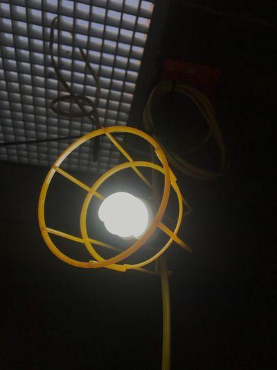 Illuminated Lighting Equipment No People Indoors  Electricity  Technology Night Black Background Close-up