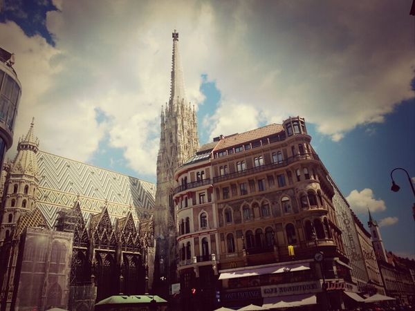 #Stephansdom