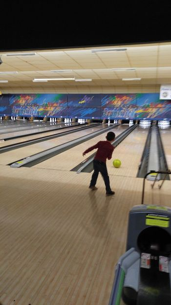 EyeEmNewHere bowling Full Length One Person Shadow Boy Bowling Alley Bowling Balls Bowlingnight Bowling Time Mix Yourself A Good Time