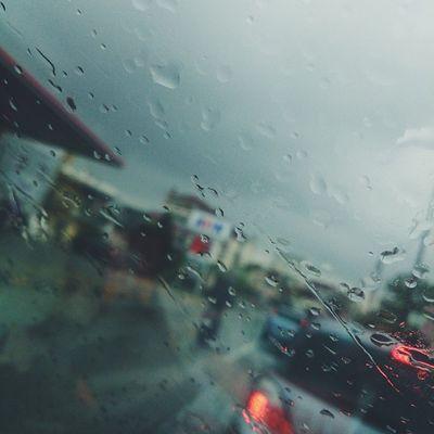 Λιγο εβρεχε?☁ RainyDay Instamood Instathaminoumeoloimesashmera Instabored instamoodamara rain