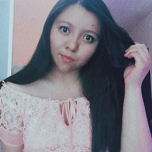 Pretty Girl Pretty♡ Girl Cute Girl ❤️❤️