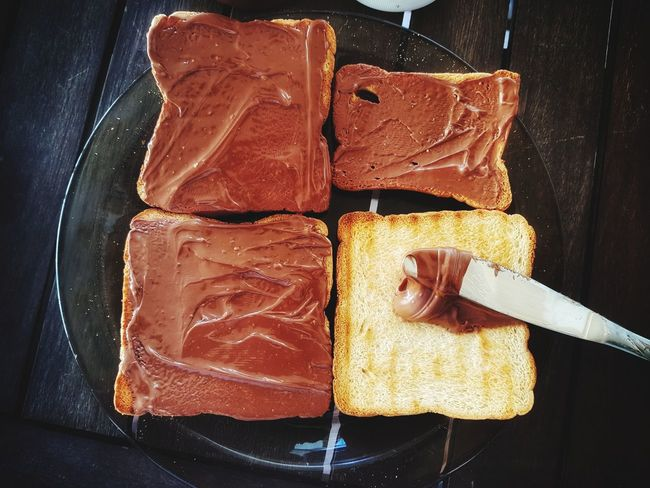 Chocolate♡ Chocolate Covered Chocolateaddict Merenda