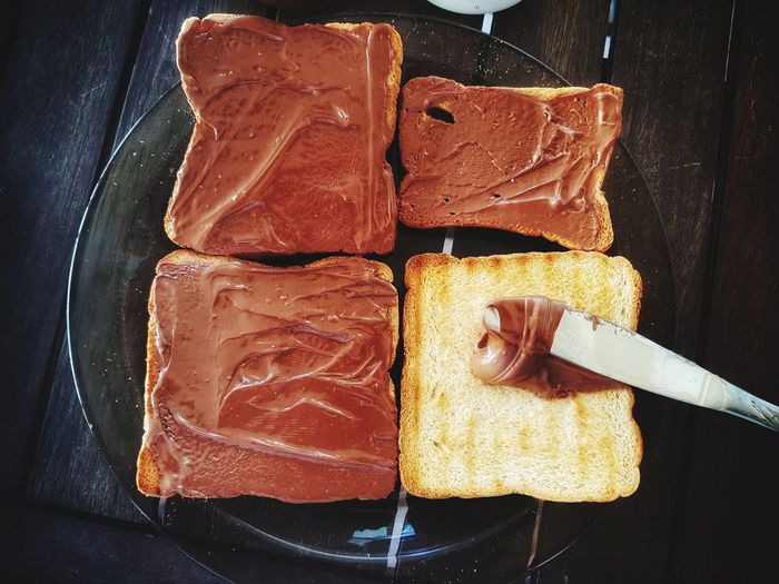 Chocolate♡ Chocolate Covered Chocolateaddict Merenda