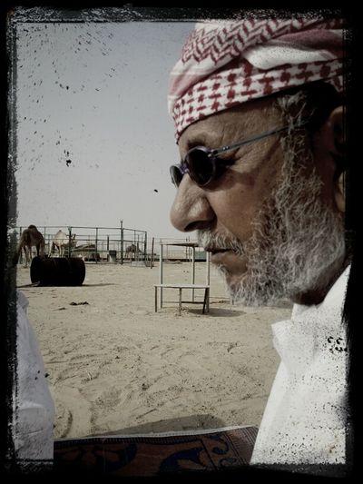 #dad #father #desert #trip