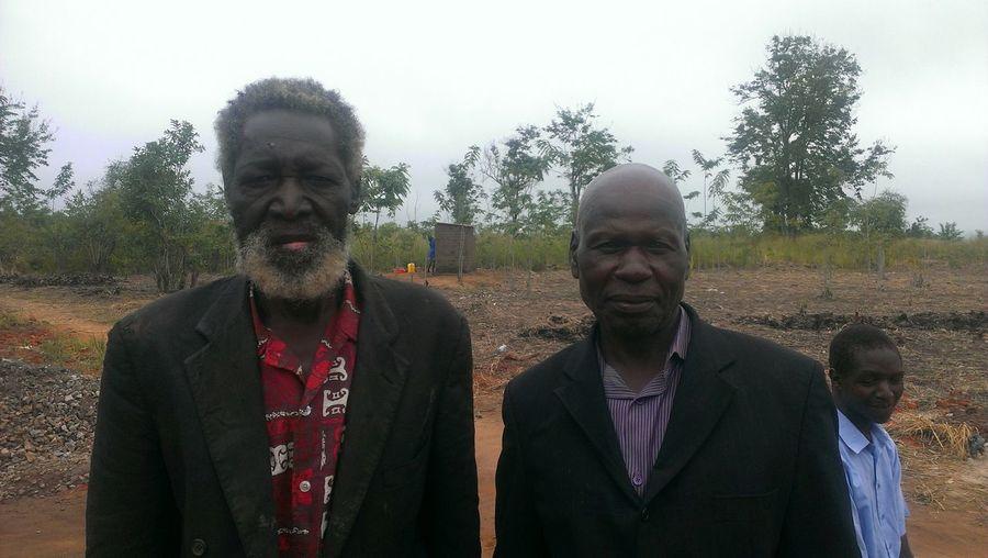 RePicture Travel Naam Okora Northern Province Uganda  Funeral