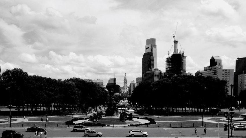 City Cityscapes City View