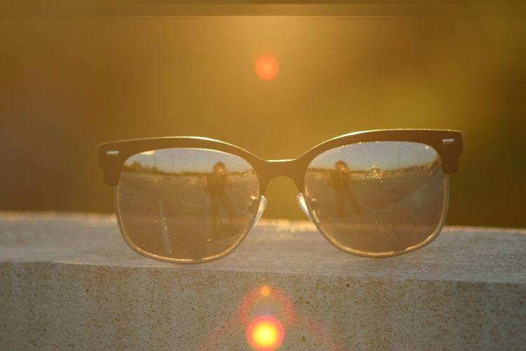 Sunglasses Vision Eyewear Reflection Eyeglasses  Sun No People Close-up Summer Glasses Outdoors Eyesight Nature Day American Eagle