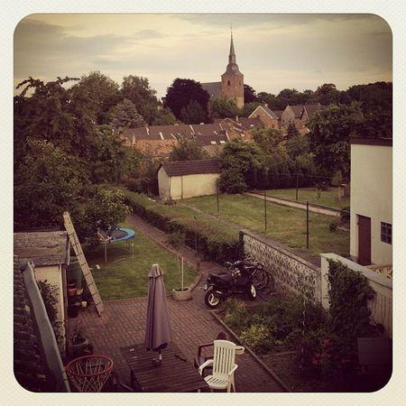 Garden Home Herzogenrath Merkstein Scherbstrasse