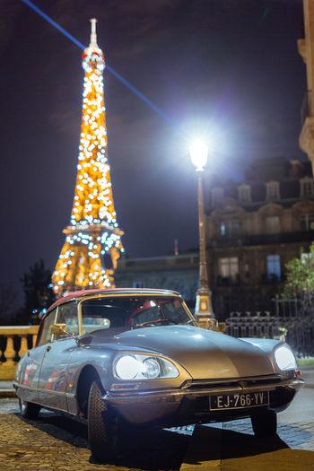 paris Héritage