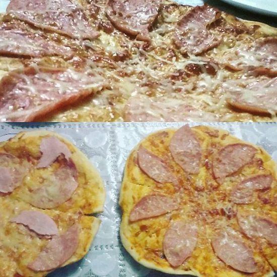 Pizzzzza!!😍🍕🍕🍕