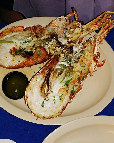 Eating Good at El Eden Restaurant Located in Culebra, Puerto Rico