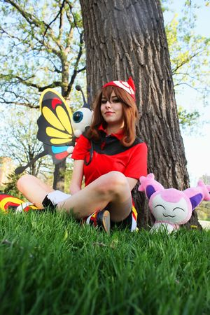 Pokémon Cosplay Photography My Photography