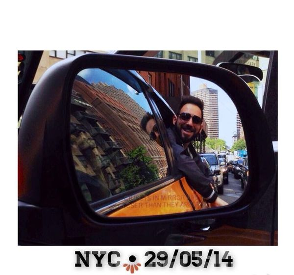 •come un bambino• New York Newyorkcity 2014