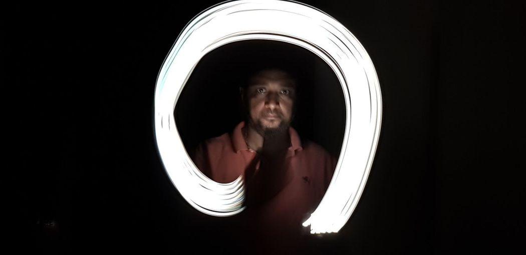 EyeEm Selects Black Background Circle Hooded Shirt Vehicle Mirror Side-view Mirror Vanity Mirror Geometric Shape Wash Bowl Wearing Gang Bathroom Sink Medicine Cabinet Square Shape Hexagon Triangle Hood Hood - Clothing Sweatshirt Hooligan Mirror Posing Concentric Multiple Image Reflection