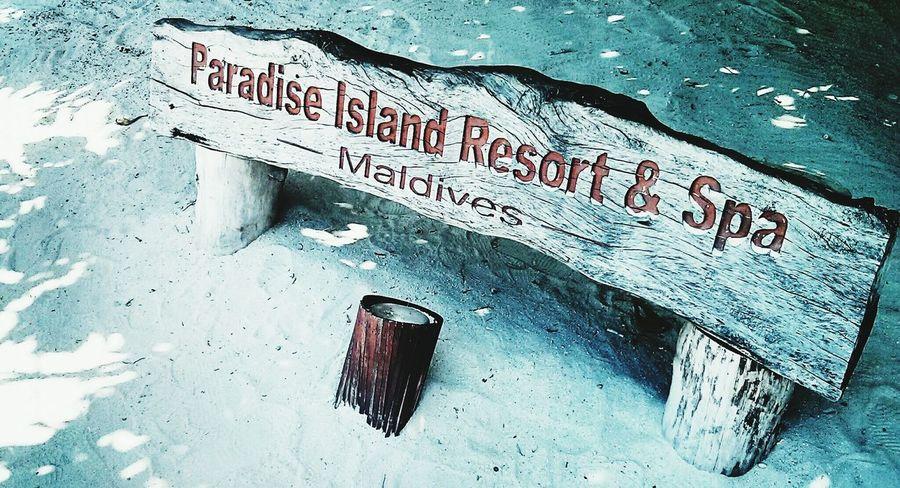 Enjoying my holiday Maldives Travel Paradise