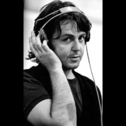 """... We thought we'd be really big in Liverpool..."" Happy Birthday! - ☮ McCartney Sirpaul Sirpaulmccartney Liverpool abbeyroad beatles theartofanimage"