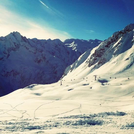 Mountain View Snowboarding Enjoying Life ♥♥♥