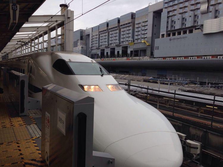 バイバイ京都 Kyoto to Tokyo Goback