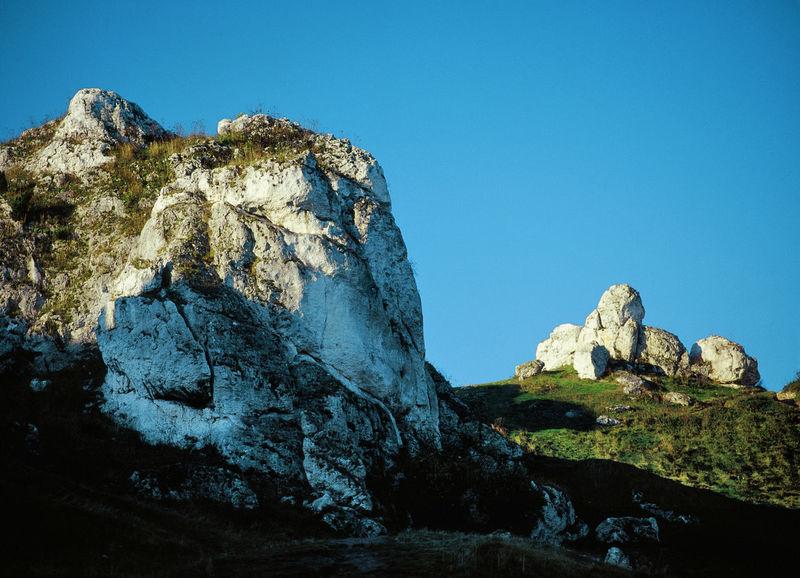 Beauty In Nature Jura Jura Krakowska Jura Krakowsko Czestochowska Jurrasic Mountain Olsztyn Physical Geography Rock Rock - Object Rock Formation Rock Formation Rocky Mountains Tranquility