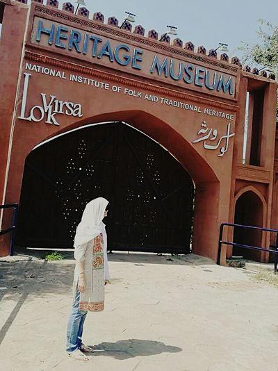 Pakistan Pakistani Traveller Museum Islamabad Islamabadcity Islamabad Pakistan Пакистан