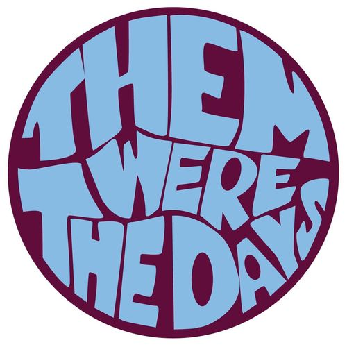 Logo done for @ThemWereTheDays On #Twitter #Avfc Account Reminiscing. Good account! Avfc