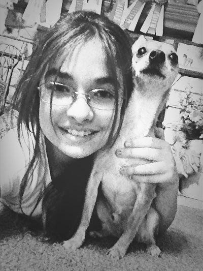 My Dogg:)