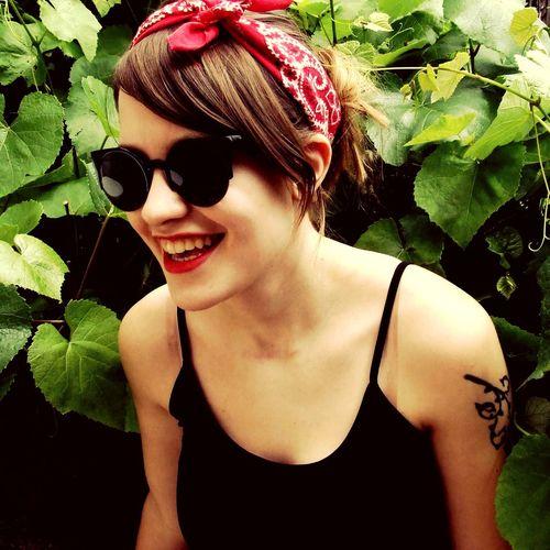 Summertime... Enjoying Life That's Me Summer ☀ Sun Relaxing Redlips Smile ✌ Having Fun Remember