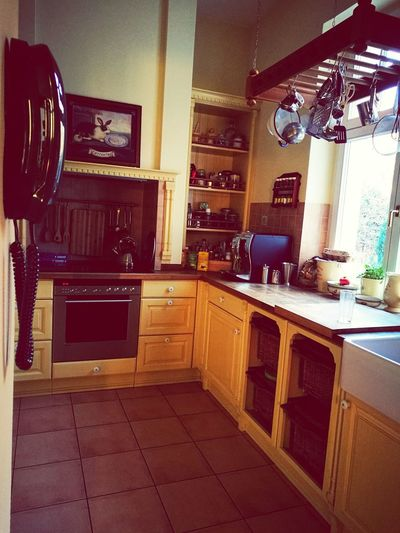 дизайн интерьера Кухнямечты кухня Kitchen KUCHEN♥ Lifestyles Old-fashioned House Interiors  Technology Studio