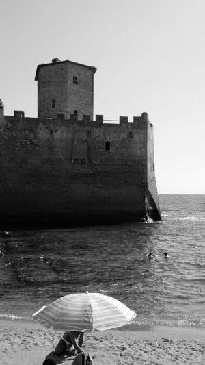 Torre Astura First Eyeem Photo