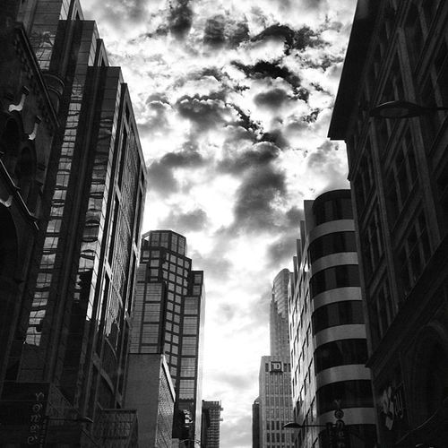 #bw #bnw #bandw #blackandwhite #clouds #skyline #to #toronto #highrises #weekendaway Most_deserving_bw Ic_sky Clouds Only_grayscale Skyline Weekendaway Toronto Ic_sky_bw Blackandwhite Instapic_bw Bw Bnw Bw_lover Bws_worldwide Bandw Bwmasters To  Highrises Insta_crew Bw_crew