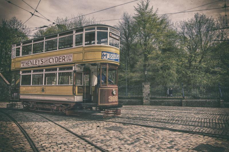 last Tram Rail