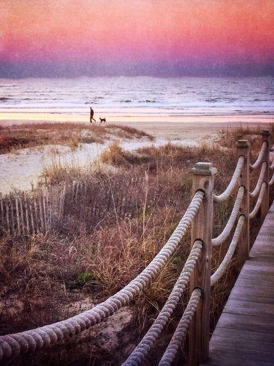 Sunrise,beach,ma