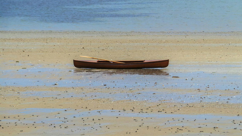 Nautical Vessel Single Object Transportation Canoe Canoeing Canoe Kayak Kayaking Kayak Sea Sea And Sand Seascape Beach Nature Eye4photography  Eye4nature Boat Landscape Moored Nature Photography Seaside Canoe On Beach Kayaking In Nature Water Bretagne France Neighborhood Map Let's Go. Together.