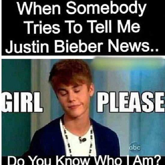 But this is so true. Haha BelieberForever ♡