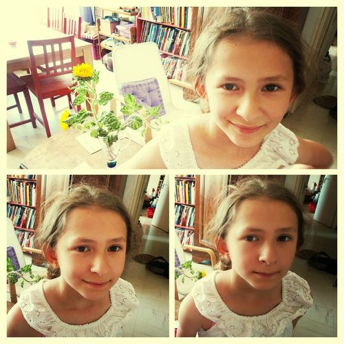 Angel Face My Little Princess Isn't She Lovely?