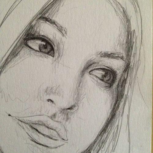 Drawing My