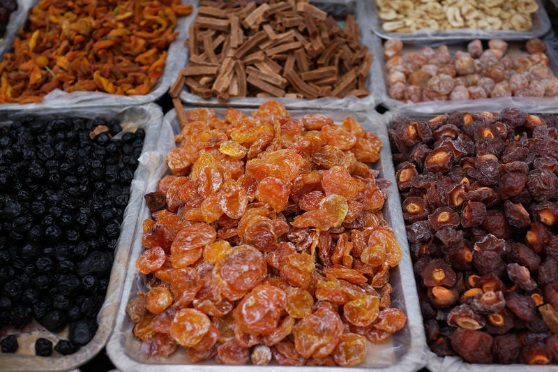 Dried Fruits Apricots Sun Drying Tradition Abundance Candy Choice Close-up Day Dehydrator Dried Food Dried Fruit Food Freshness Healthy Eating Large Group Of Objects Market Stall No People Peaches Raisin Ready-to-eat Retail  Sweet Food Variation Food Stories