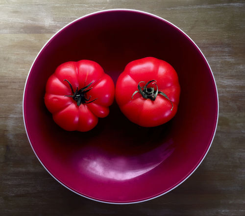 Close-up Food Freshness Healthy Eating Kitchen No People Obstschale Red Rot Tomaten Tomatoes Violet Vegetables