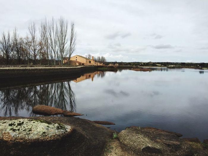 Showcase: January SPAIN Architecture Landscape_photography No People Landscape Landscape_Collection Outdoors