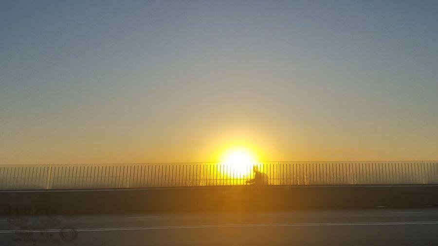Sun Sky City