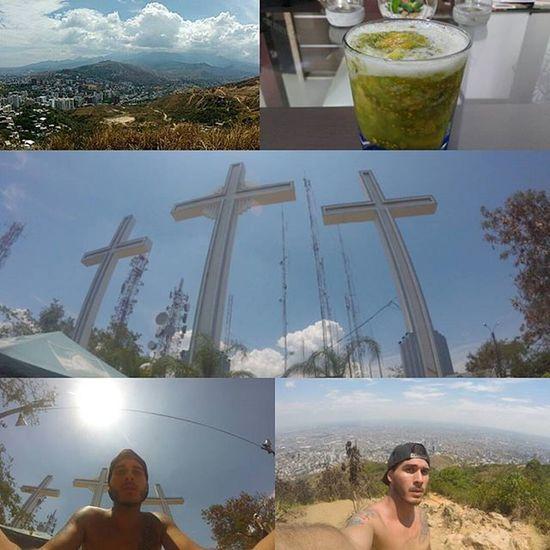 Día de Cerrodelastrescruces Farallones Calibella Fitnessday Lulada Frozenlulada Decalisehablabien Calisabebien