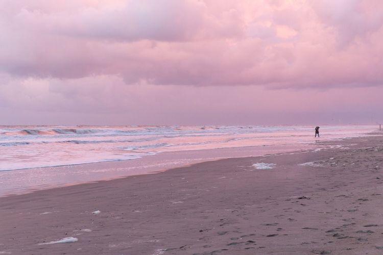 Sea Sea And Sky Beatiful Sea Relax