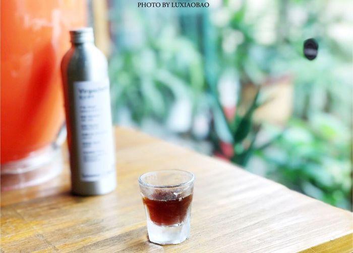 冰滴咖啡Ice Drip Coffee Drink Photo By IPhone7plus First Eyeem Photo